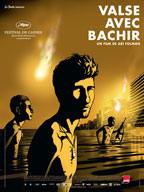 Waltz with Bashir preview