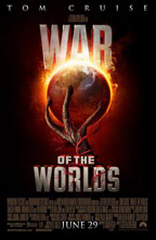 War of the Worlds preview