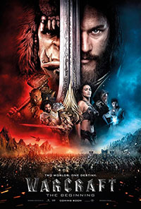 Warcraft preview