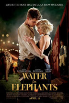 Water for Elephants preview