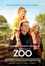 We Bought a Zoo preview