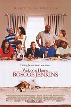 Welcome Home Roscoe Jenkins preview