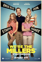 We're the Millers preview
