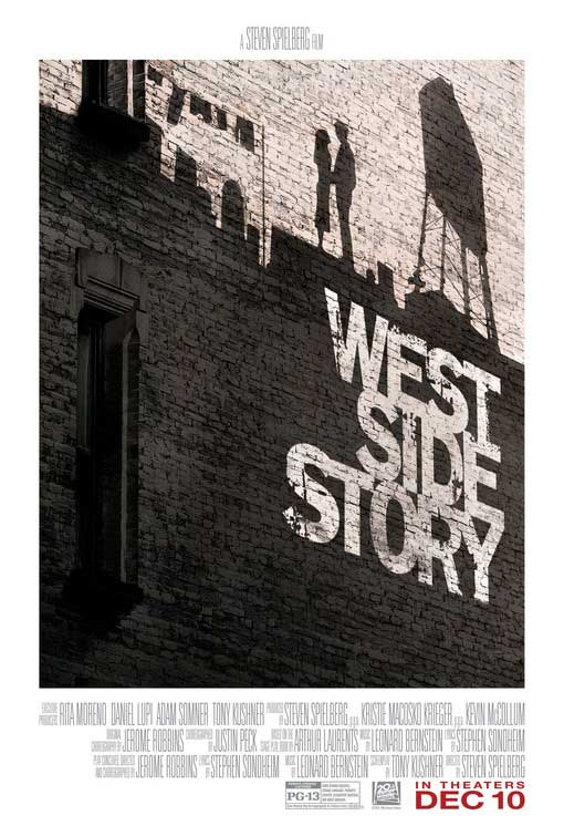 West Side Story preview