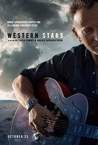 Western Stars preview