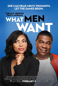 What Men Want preview