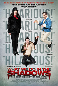 What We Do in the Shadows preview