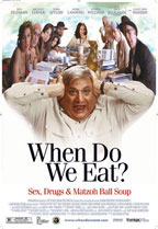 When Do We Eat? preview