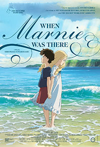 When Marnie Was There preview