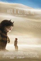 Where the Wild Things Are preview
