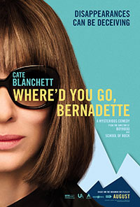 Where'd You Go Bernadette? preview