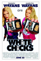 White Chicks preview