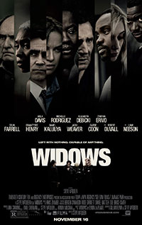 Widows preview