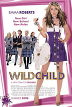 Wild Child preview