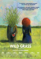 Wild Grass preview