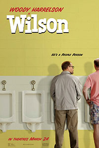 Wilson preview