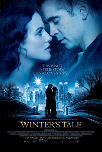 Winter's Tale preview