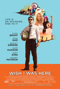 Wish I Was Here preview