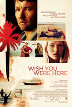 Wish You Were Here preview