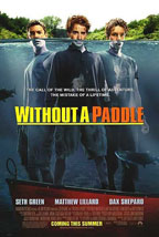 Without a Paddle preview