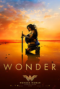 Wonder Woman preview