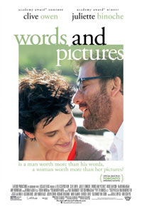 Words and Pictures preview