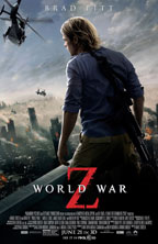 World War Z preview