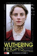 Wuthering Heights preview