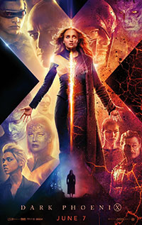 X-Men: Dark Phoenix preview