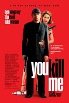 You Kill Me preview