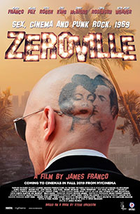 Zeroville preview