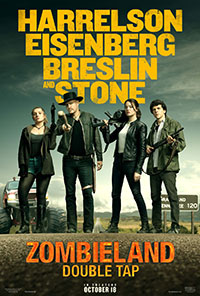Zombieland: Double Tap preview
