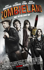 Zombieland preview